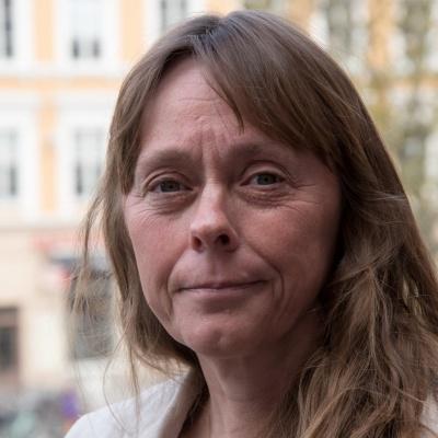 Kristina Söderström