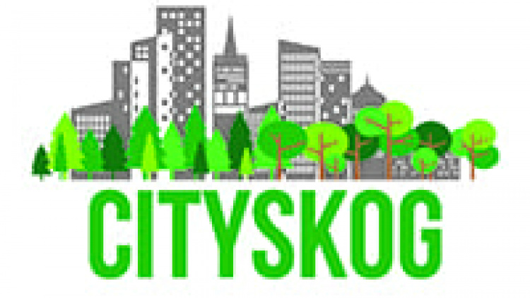 Välkommen till Cityskog