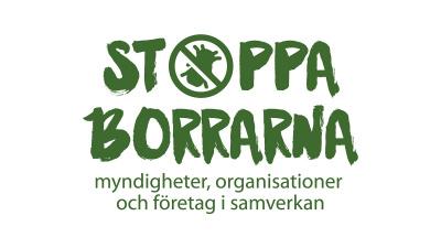 Samverkansprojektet Stoppa borrarna fortsätter 2021